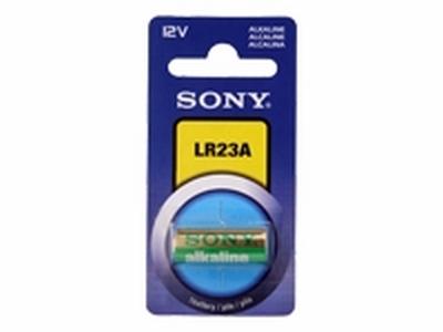 LR23A 12V Batterij
