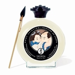 Shunga Bodypaint Vanilla Chocolate Temptation, 100 ml