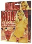 Strap-on Eagle clitorisstimulator