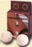 Vibratone Duo vaginaal ballen