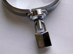 Afsluitset voor armband MPB16