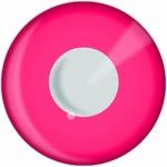 Funlenzen, DemonEyes contactlenzen, Pink