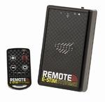 E-Stim Electrosex Series 1 Remote