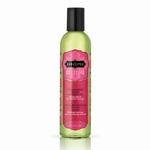 Kamasutra - Naturals Massage oil - Aardbei